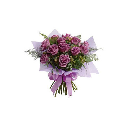 Lavender Wishes Floral Bouquet