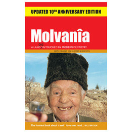 Molvania (new edition)