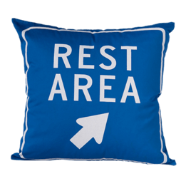 Rest Area Cushion