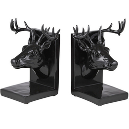 Black Elk Bookends