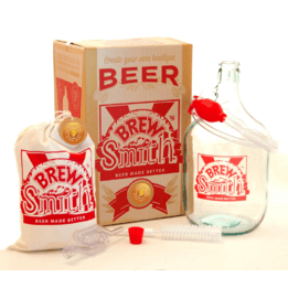 Honey Bomb Wheat Beer Kit