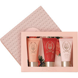 MOR The Cherished Trio Gift Set