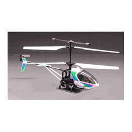 RC 3 Channel Swift Helicopter
