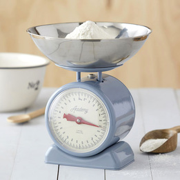 Accura Neptune Mechanical Kitchen Scale