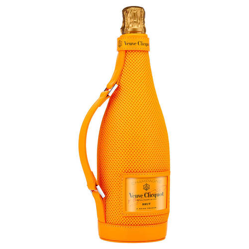 Veuve Clicquot With Ice Jacket