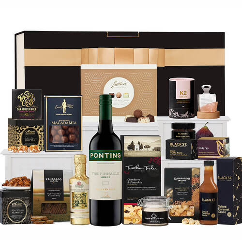 Ponting Premium Foodies Hamper