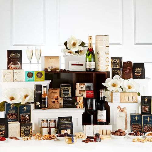 The Classic Celebration Hamper