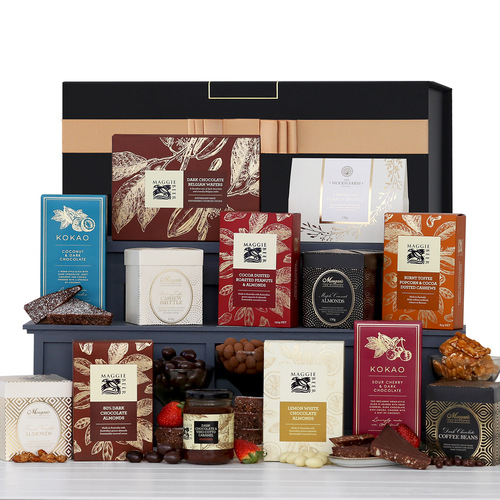 The Sweet Epicure Hamper
