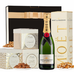Moët Sweet Celebrations Hamper