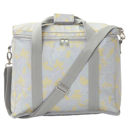 Stephanie Alexander Wattle Picnic Cooler Bag