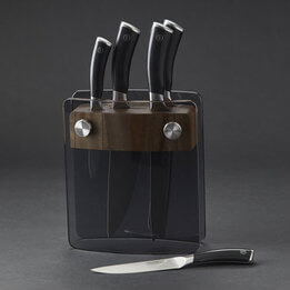 Masterpro Getont Knife Block Set