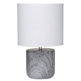 Emporium Darby Table Lamp