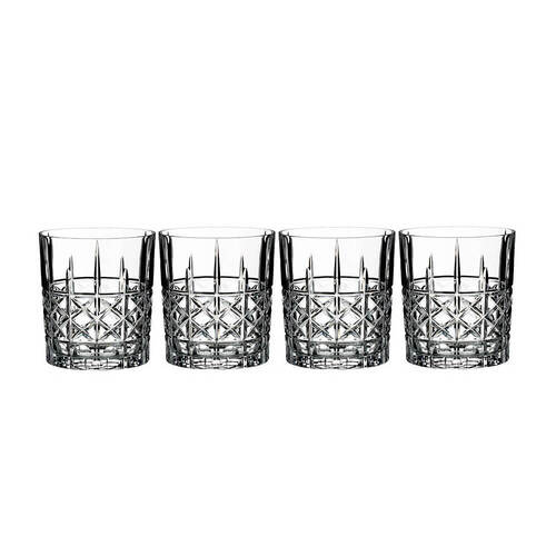 Waterford Brady Whiskey Glass Set