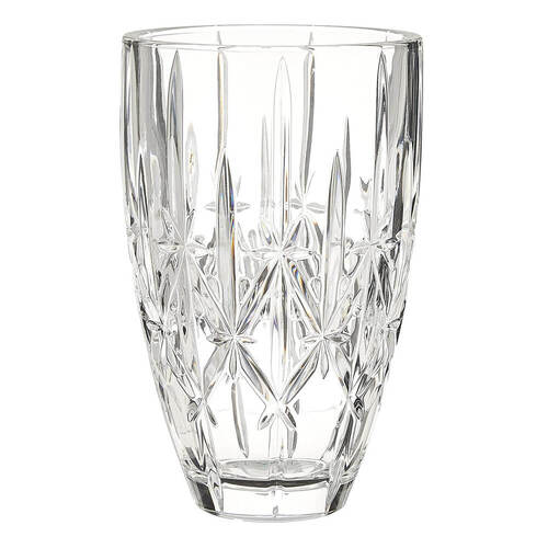 Waterford Marquis Sparkle Crystal Vase