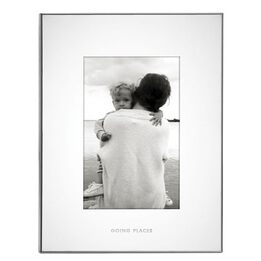 Kate Spade Going Places Baby Frame