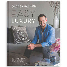 Easy Luxury By Darren Palmer