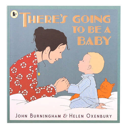 Theres Going to be a Baby Book