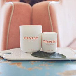 Sunnylife Byron Bay Scented Candle