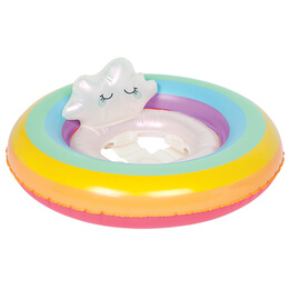Sunnylife Rainbow Baby Float