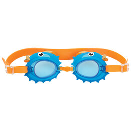 Sunnylife Pufferfish Swim Goggles
