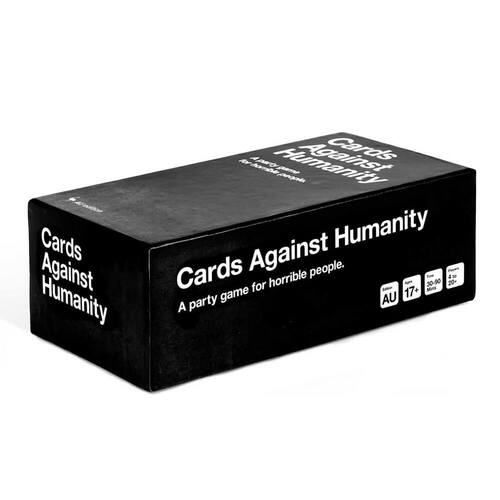 Cards Against Humanity AU Edition 2.0