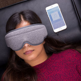Music Playing Sleep Mask