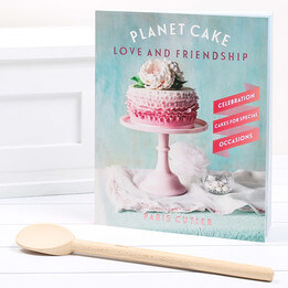 Love & Friendship Cake Recipe Gift Set