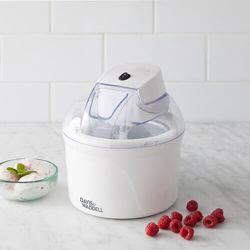 Davis & Waddell Ice Cream Maker