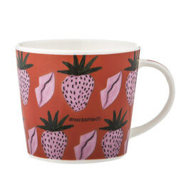 Strawberry Kiss Mug