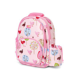 Penny Scallan Chirpy Bird Large Backpack