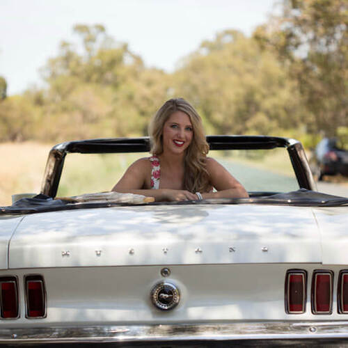 Mustang Day Hire, SYD|GC|PER|MELB|ADL