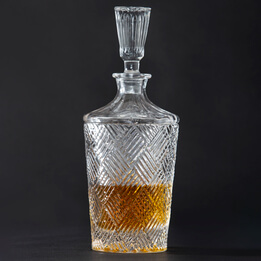 Fine Foods Grande Decanter