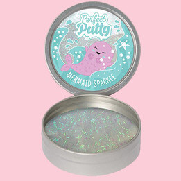 Mermaid Sparkle Perfect Putty
