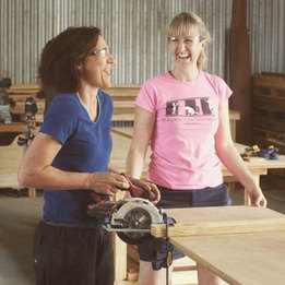 Women's Intro to Timber, BNE