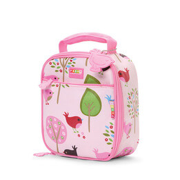 Penny Scallan Chirpy Bird School Lunch Box