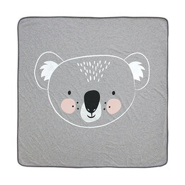 Mister Fly Koala Everything Blanket