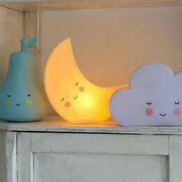 Little Moon Night Light