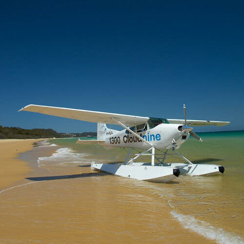 Stradbroke Island Day Trip For 2, QLD