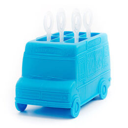 SUCK UK Ice Lolly Maker