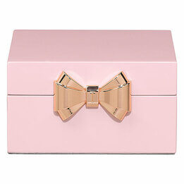 Ted Baker Women's Lacquered Jewellery Box