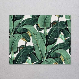 Banana Leaf Wall Art IXXI