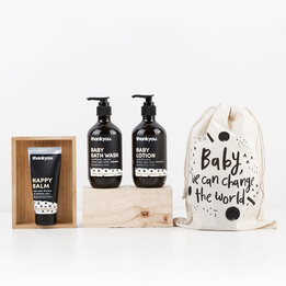 Thankyou Essentials Baby Bundle