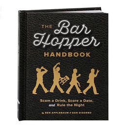 Bar Hopper Handbook