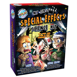 Wild Science! Specials Effect Kit
