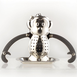 Dunkin' Monkey Tea Infuser