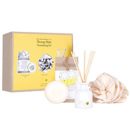 Baby Therapy Nourishing Gift Set