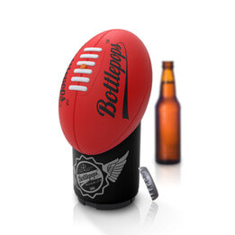 Aussie Rules Bottle Opener