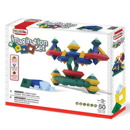 Imagination Set 50