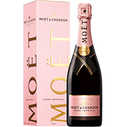 Moët & Chandon Rosé Imperial 750ml