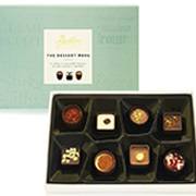 'The Dessert Menu' by Butlers Chocolates 130g